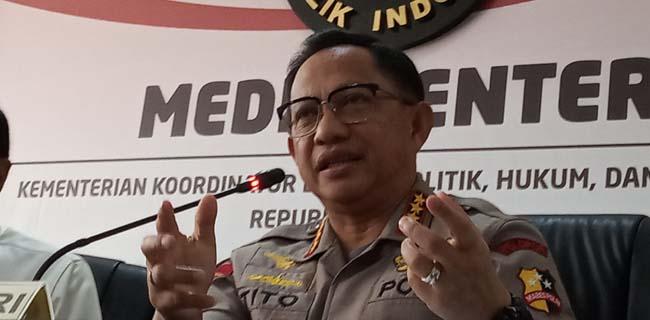 """Kapolri: 26 Orang Tewas Dalam Insiden Wamena Karena Kata """"Keras""""  Yang Tidak Sempurna"""