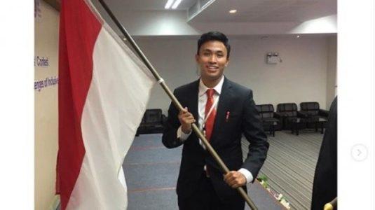 Muncul di ILC, Ketua BEM UGM Dipuji Netizen, Bagus Cara Penyampaiannya