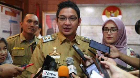Gitaris Ungu Enda Mau Maju Pilwakot Manado, Pasha : Saya Dukung Dia Pasti Menang