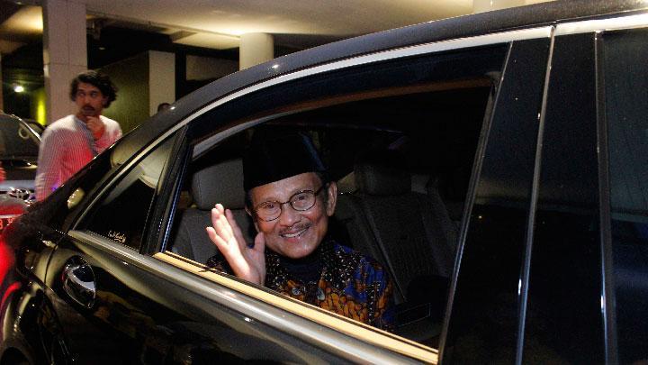BJ Habibie Wafat, Ini Warisan Kebijakan Ekonomi yang Ditinggalkan