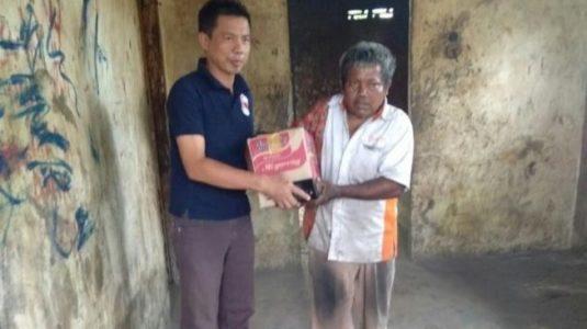 Ingin Makan Daging, Kakak Adik Warga Miskin di Lampung Makan Bangkai Kucing
