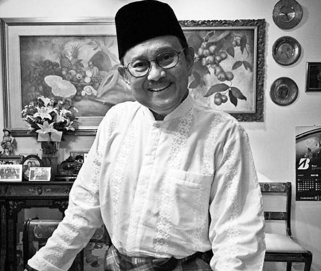 Habibie, Islam dan Ikon Ilmu Pengetahuan