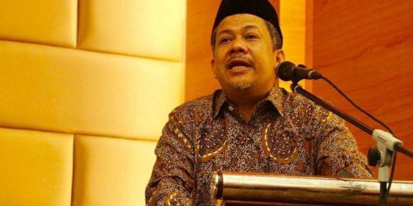 Tumben Fahri Hamzah Bela Jokowi