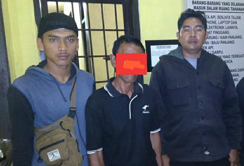 Kakek Cabul di Lebong yang Perkosa Gadis Hingga Hamil Terancam 15 Tahun Penjara