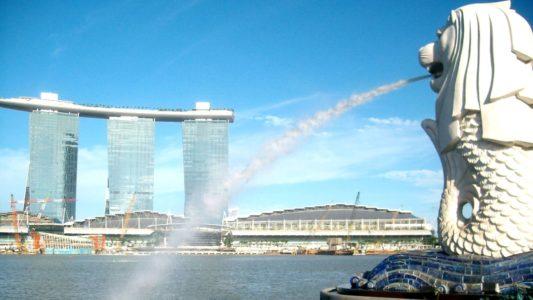 Tidak Ada Lagi Lahan, Singapura akan Bangun Kota Bawah Tanah