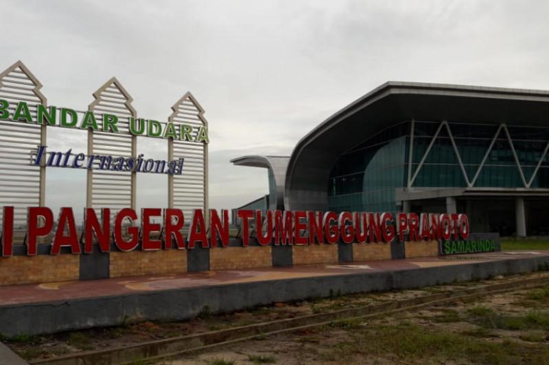Kabut asap, 15 penerbangan Bandara Supadio Pontianak terganggu, Bandara Samarinda Juga Ditutup