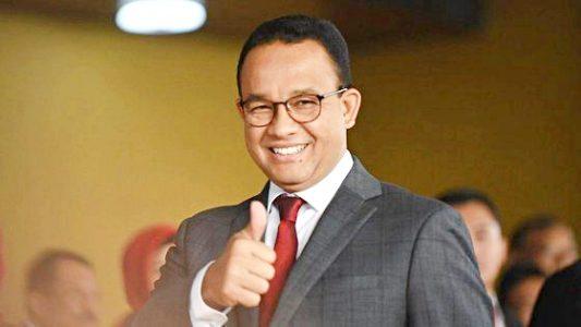 Hunian DP Rp 0 Jadi Primadona, Anies: Dulu Banyak yang Pesimistis