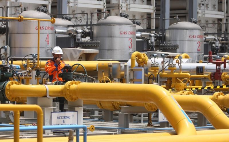 Ibu Kota Baru Dirancang Memakai Jaringan Gas, Masyarakat Tak Perlu Lagi Beli Tabung Gas LPG