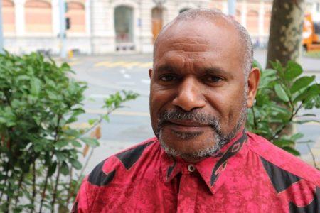 Tokoh Separatis Papua Barat Benny Wenda Minta Australia Usik Papua Barat