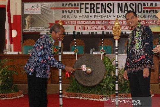 Nurul Ghufron, akademisi Universitas Jember jadi pimpinan KPK baru