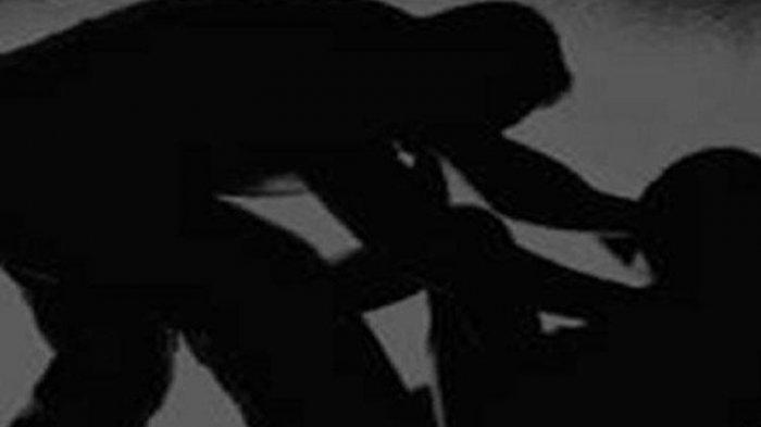 Gadis Remaja di Padang yang Diperkosa 6 Buruh Hamil 5 Bulan, Pacarnya 3 Kali Menyetubuhi