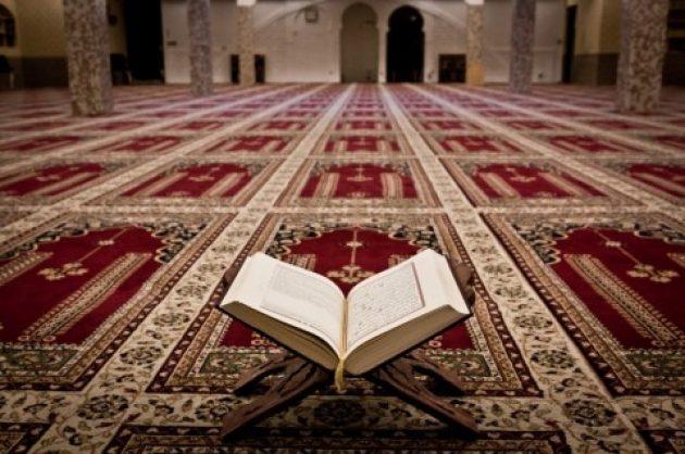 Islam: Akidah, Syari'ah, Tashawuf