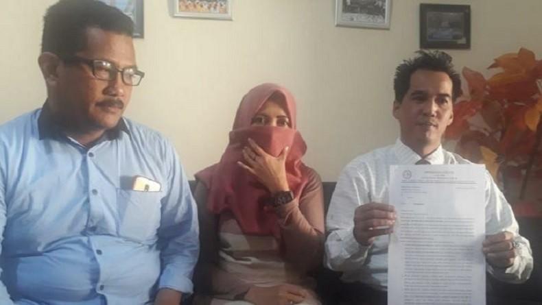 Anggota DPRD Malang Dilaporkan Istri Siri ke Polisi, Dituduh Sebarkan Foto Bugil