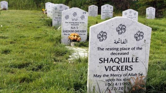 Subhanallah! Jenazah Seorang Pria Muslim Tak Busuk Meski Dikubur 22 Tahun