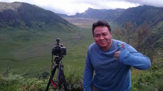 Sebelum Ditangkap, Dandhy Laksono Debat soal Papua Lawan Budiman Sudjatmiko