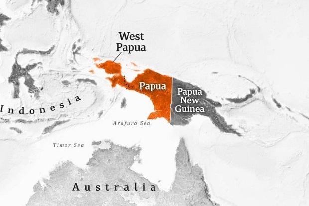 Australia Tak Bisa Ikut Campur, PBB Akui Papua Barat Milik Indonesia