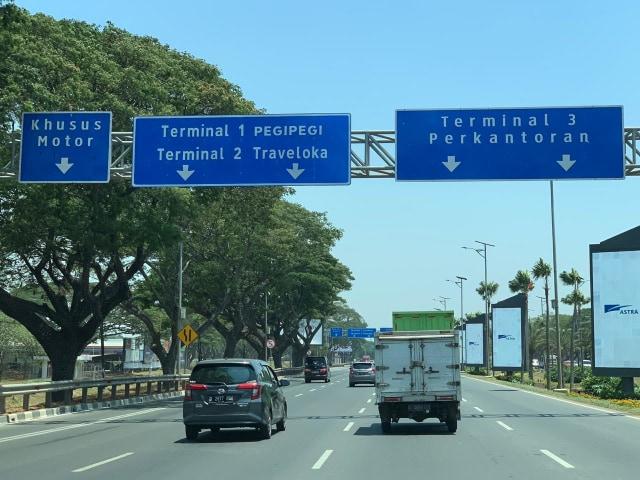 Nama Terminal 2 Bandara Soekarno Hatta Jadi Traveloka, Dianggap Menghina