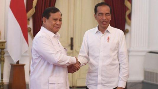 Gerindra Dapat Jatah Dua Menteri, Prabowo Kemungkinan Jadi Menhan