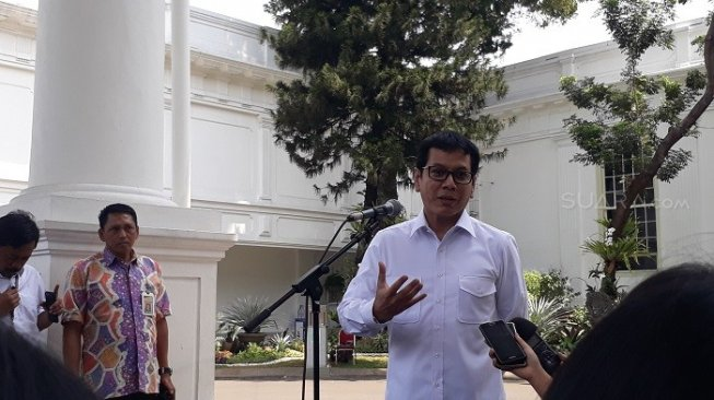 Kekayaan Wishnutama, Bakal Menteri Jokowi Mencapai  Rp 1,45 triliun