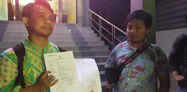 Polda Metro Jaya Tolak Dua Laporan Wartawan, LBH: Polisi Tak Paham UU Pers
