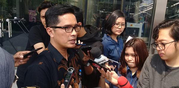 Rumah Walikota Medan dan Empat Tempat Lainnya Digeledah Penyidik KPK