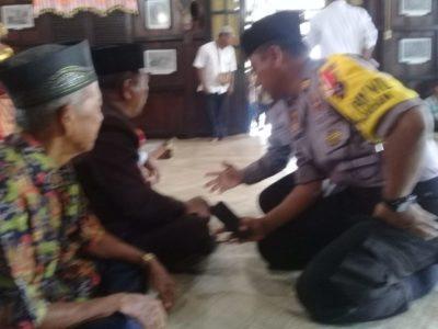 115 Dukun di Belitung Gelar Ritual untuk Kawal Pelantikan Jokowi Sebagai Presiden