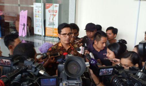 KPK Dalami Skema Korupsi 14 Proyek Fiktif PT Waskita Karya