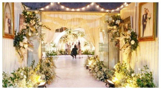Usai Resepsi Pernikahan Suami Kabur, Pengantin Wanita Ditinggali Utang Rp1,6 Miliar