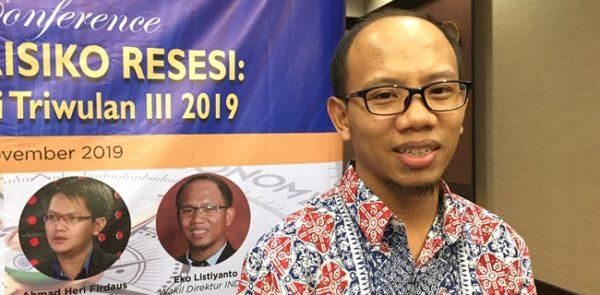 Indef: Protes Ekonom Asing Peringatan Bagi Indonesia, BPS Harus Lebih Terbuka