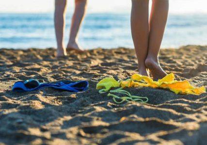 Wisata Telanjang Sedang Trend, Wisata Nakation di Florida Menyumbang Devisa hingga Rp104 triliun pada 2018