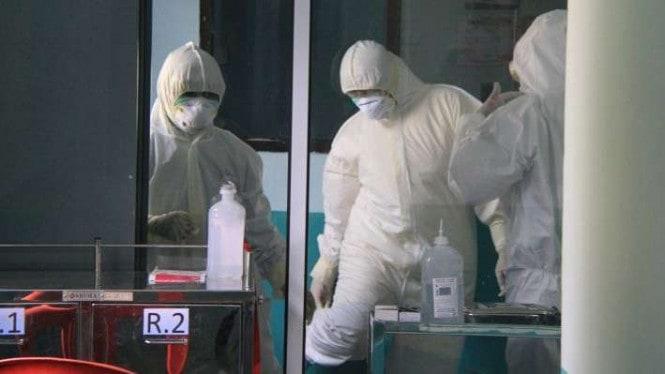Meninggalnya 1 Pasien Suspect Corona di RSPI Munculkan Pertanyaan