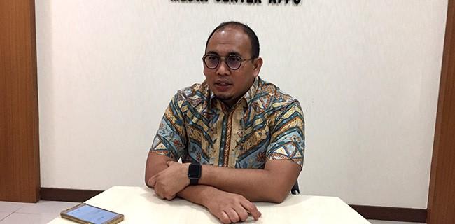 Andre Rosiade: Pak Jokowi, Tolong Gratiskan Kuota Internet Anak Sekolah