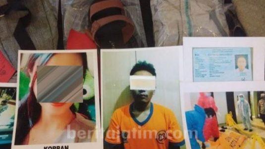PSK di Surabaya Dibunuh, Sebab Protes Cuma Dibayar Rp 250 Ribu Tapi Minta Main 2 Kali