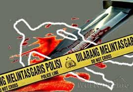 Pria di Bekasi Dibunuh Karena Tak Mampu Lunasi Utang