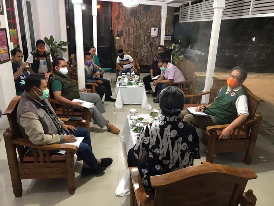 Pemkot Samarinda Siapkan 24 Ribu Paket Sembako Bagi Warga Terdampak Covid-19, Warga : Mudahan Tepat Sasaran