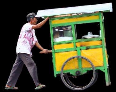 Di Jakarta, Selain untuk Warga Miskin-Rentan Miskin, Anies Bakal Bagikan Rp 880.000 per bulan untuk Pelaku UKM