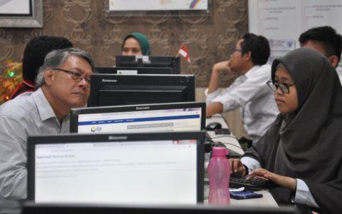 Pelaporan Dokumen Kelengkapan SPT Pajak  Hingga 30 Juni 2020