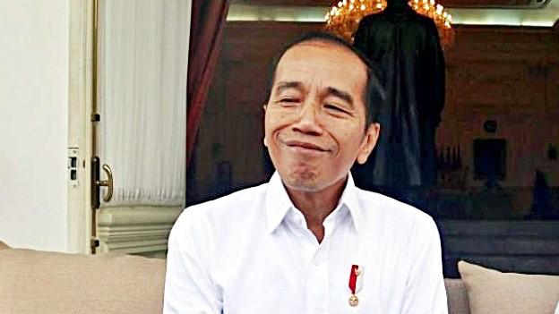 Menurut Jokowi Pulang Kampung Itu Beda Dengan Mudik