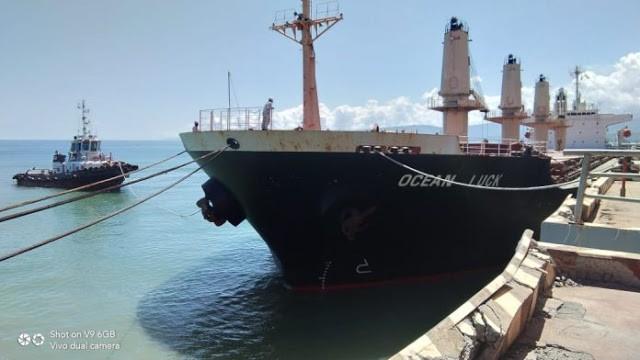 Tiga Kapal Asing Bebas Merapat di Sulawesi, Bawa WNA Cina, Vietnam, dan India dan Semen