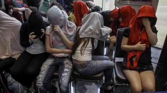 14 ABG Terciduk Bugil Massal di Hotel, Pesta Seks dan Narkoba Saat Corona