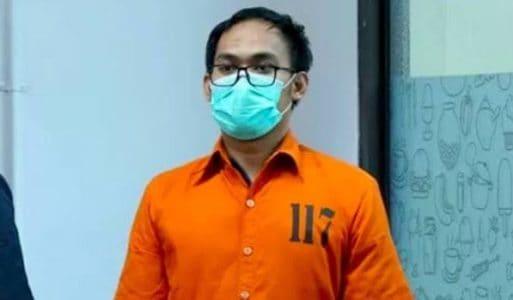 Ali Baharsyah, Pria Penghina Jokowi Ditangkap Polisi