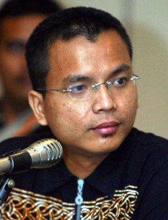 Demokrat Dukung Denny Indrayana di Pilkada Kalsel