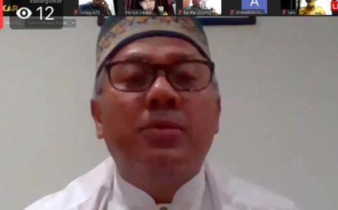 KPU Sudah Siapkan Skenario Pilkada Serentak Saat Pandemik Covid-19
