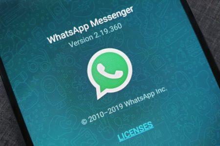 """Hati-hati! WhatsApp Anda Bisa Dibajak Bila Anda Tekan """"Oke"""", Jika  Dapat Notifikasi Nomor Telepon  Tidak Lagi Terdaftar"""