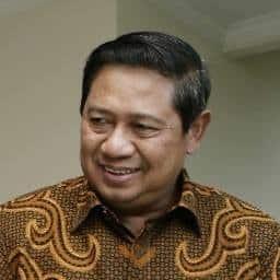 SBY Minta Luhut Kurangi Pernyataan Bernada Ancaman; kekuasaan bukan untuk menakut-nakuti rakyat