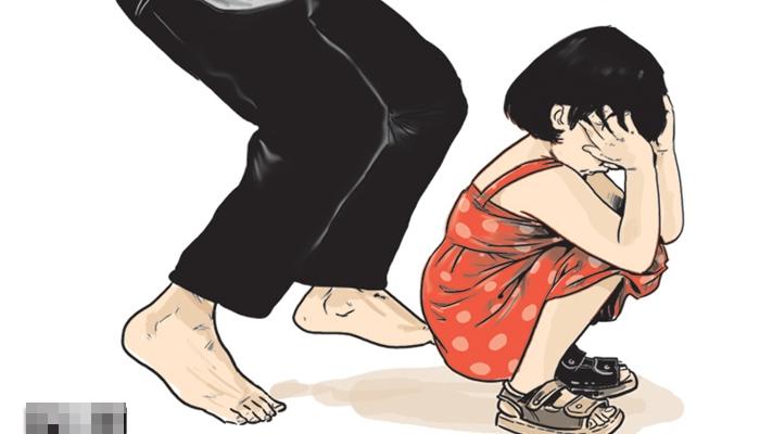 ilustrasi pencabulan kepada anak/sumber ilustrasi totabuan.co
