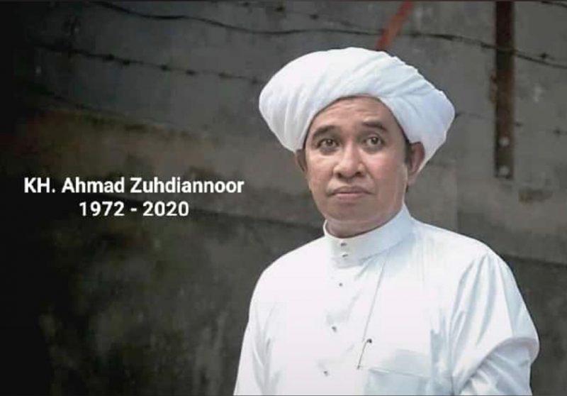 Guru Zuhdi, Sosok Ulama Pengobat Rindu Guru Sekumpul Telah Berpulang di Usia 48 Tahun