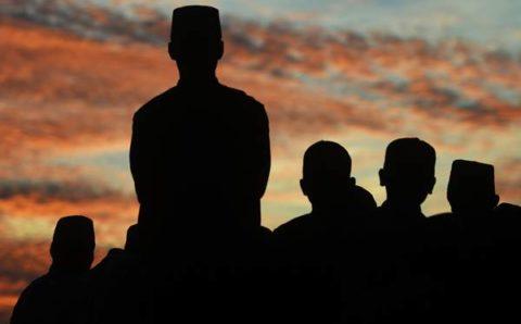 Alhamdulilah, Idulfitri 1Syawal Jatuh Hari Ahad, 24 Mei