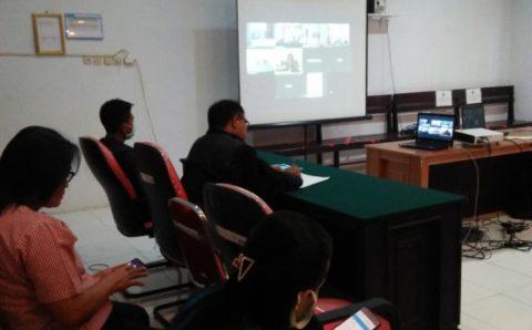Tukang Ojek di Maluku Tengah Divonis 5 Tahun Penjara Karena Perkosa Lansia