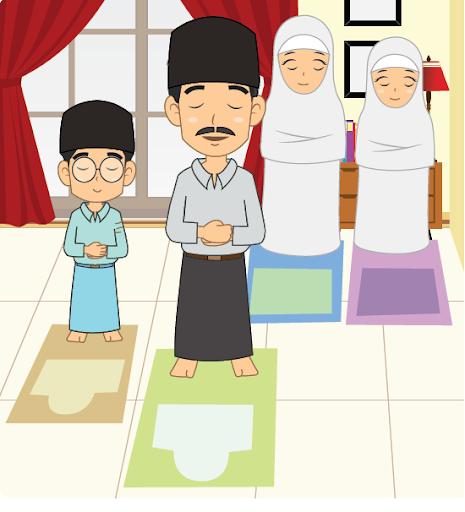 Tata Cara Sholat Idul Fitri dan Contoh Khutbah dari MUI